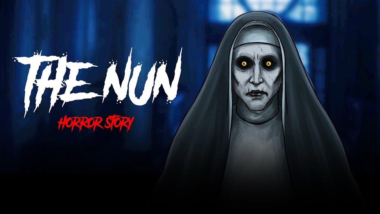 Download The Nun Horror Story Part 1 | सच्ची कहानी | Hindi Story | Khooni Monday E77 🔥🔥🔥