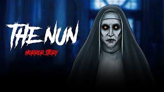 The Nun Horror Story Part 1   सच्ची कहानी   Hindi Story   Khooni Monday E77 🔥🔥🔥