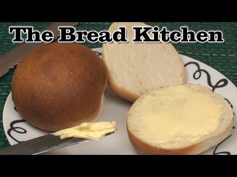 Delicious Buttermilk Bread Rolls - The Bread Kitchen