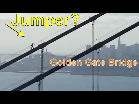 Does He Jump? Gavin Mehl's Challenge to Free A Man