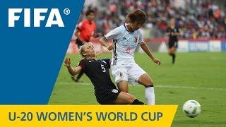 MATCH 31: USA v JAPAN - FIFA Women