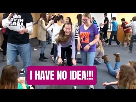 The ''I Have No Idea!'' Icebreaker (HILARIOUSLY FUN & FUNNY!!)