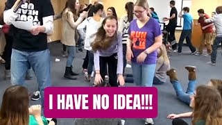 The ''I Have No Idea!'' Icebreaker (HILARIOUSLY FUN & FUNNY!!)