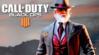 CALL OF DUTY: BLACK OPS 4 - SHADOWMAN BLACKOUT TRAILER (2018)