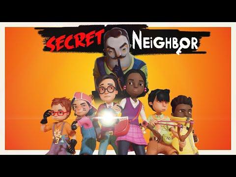 Состоялась премьера Secret Neighbor