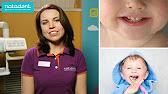 05. Уход за зубами для детей и их родителей Натадент - YouTube