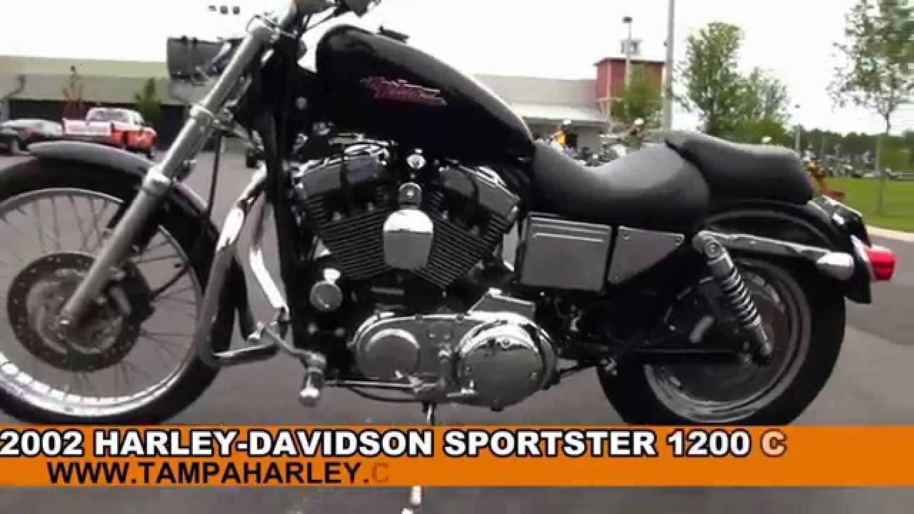 Harley Davidson Sportster  Weight