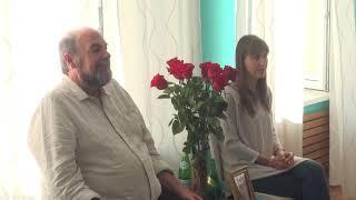 00039 Беседы с Уэйном Ликерманом (Рам Цзы) в Москве 15 сентября 2018