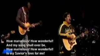 I Stand Amazed (How Marvelous) by Chris Tomlin