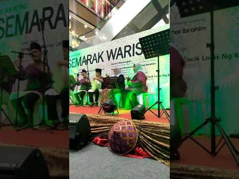 Classical Malay performance