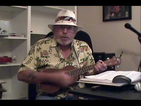 My Little Grass Shack Cover by Ron