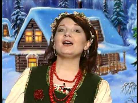 Kolyadka/Ukrainian Christmas Carol