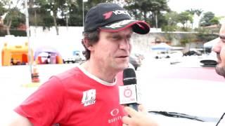 Ulysses Bertholdo   Após SS5   Rally Vale do Paraíba 2016