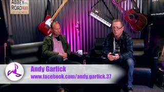 Andy Garlick .... Muzohub #20