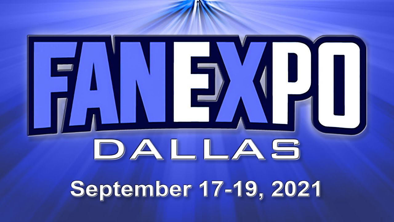 Download Top 8 Things You NEED to Know Before Fan Expo Dallas 2021