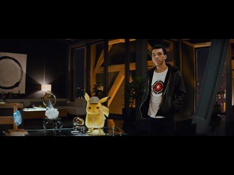 POKÉMON Detective Pikachu – Official Trailer 3