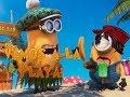Vamos A La Playa Minions ElMinionLoco mp3