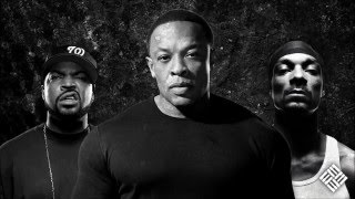Dr Dre type Beat - Explosive | Hip Hop Rap Instrumental x Snoop Dogg x Ice Cube (Chronic 2001)