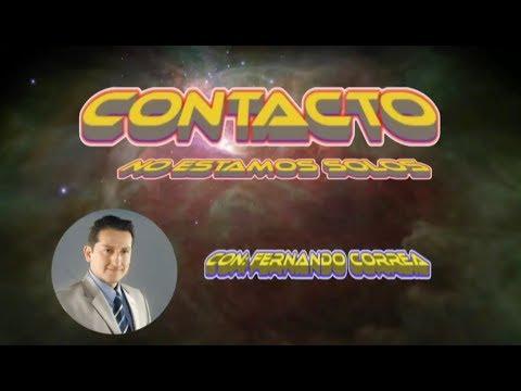 Contacto con Fernando Correa Nuevas figuras de Nazca y las Momias de Nazca (200518)