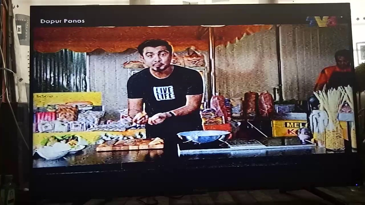 Slot Tv3 Dapur Panas 2