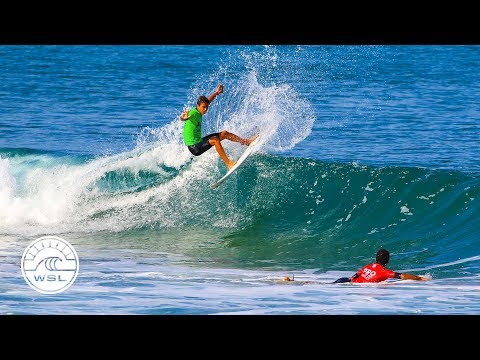 Pro Anglet 2017 Highlights: Opening Day Fun in Anglet