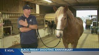Black Friday shooting anniversary