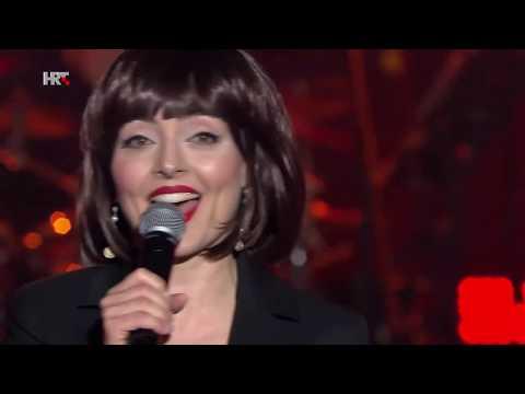 Ana Opacak Susret 67 Zagrebacki Festival 2020 Youtube
