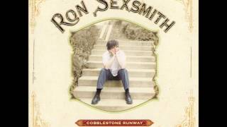 Watch Ron Sexsmith Least That I Can Do video