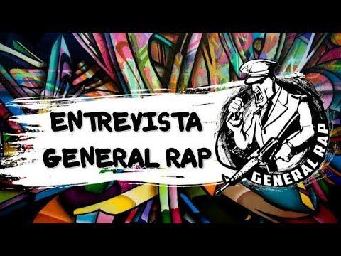 ENTREVISTA A DJNESS & TETE WEERAS - GENERAL RAP ALICANTE
