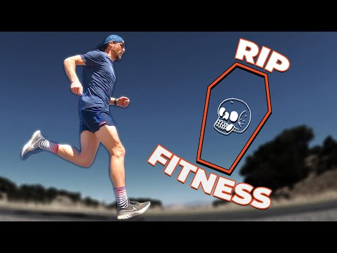 Running Mistakes That Will Kill Your Fitness