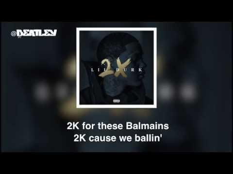 Lil Durk - Glock Up (Lyrics)