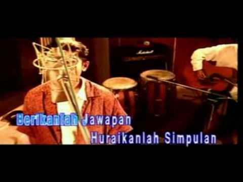 Rindu Serindu Rindunya - Spoon (HD/Karaoke/HiFiDualAudio)