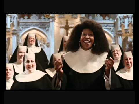 Sister Act 1 Finale -  I Will Follow Him  (HQ)