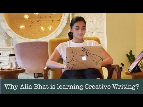 Introduction To Creative Writing - Learn The Art Of Storytelling!