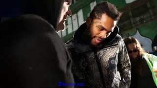 Dave East Video Shoot Shut Down By Cops ( Due To Corona Season)