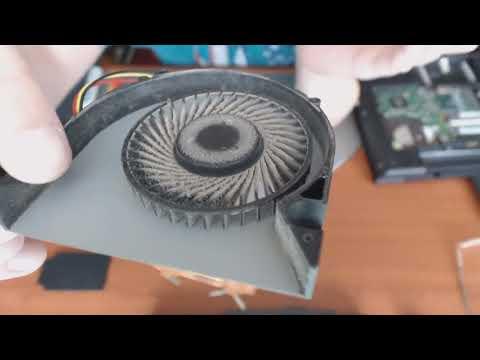 Disassembly Fujitsu Siemens LIFEBOOK N Series N532 N5320MPZC5RU FPC06171BK CP575615