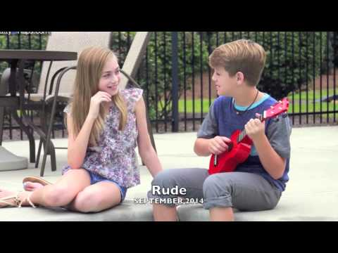 Romantic Moments with MattyB