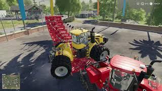 Największe Pługi Świata E28 | Farming Simulator 19