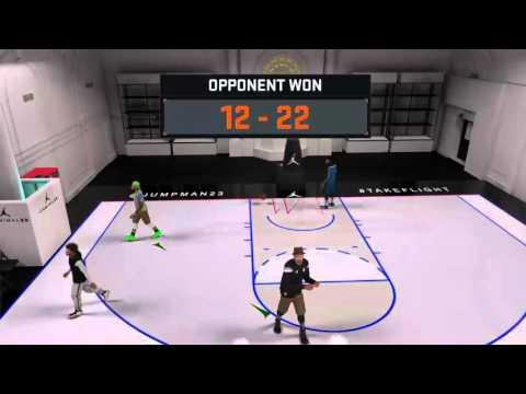 Jordan court!!??