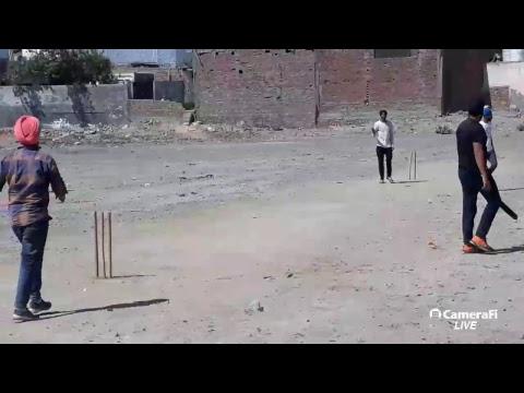 All Open Cricket Cup Pind Kot Khalsa Amritsar