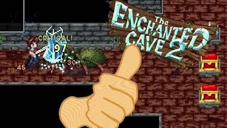 Free Game Tip - The Enchanted Cave 2