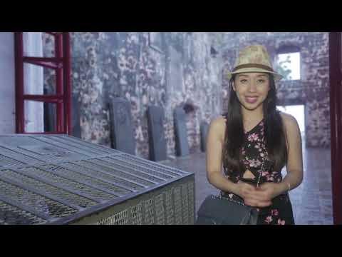 Du Lich & Van Hoa - Episode 28 - Malaysia - part 1