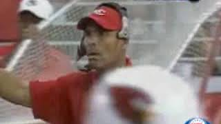 Chiefs vs Cardinals 2006 Week 5