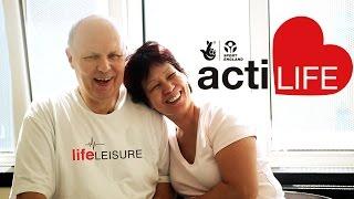 Acti LIFE Program Available At LifeLEISURE