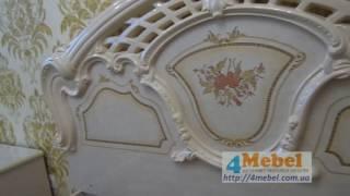 Спальня Кармен Світ Меблів(Спальня Кармен Світ Меблів изготовлена в цвете