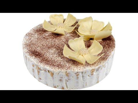 Торт Дамские пальчики. Нежнейший торт из заварного теста. Пошаговый видео рецепт.