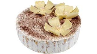 """Торт """"Дамские пальчики"""". Нежнейший торт из заварного теста. Пошаговый видео рецепт."""