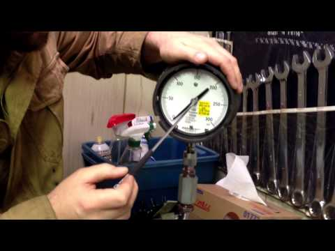 Calibration Of Strain Gage Funnycat Tv