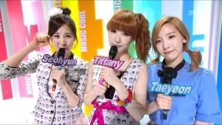 Closing, 클로징, Music Core 20120310