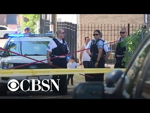 Local matters: Chicago passes 500 homicides this year